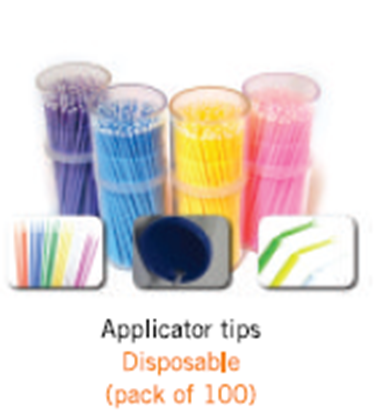 Picture of Applicator tips