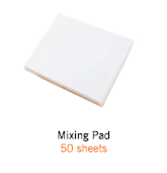 Picture of Mixing Pad