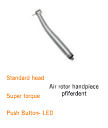 Picture of Airotor Handpiece