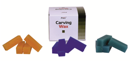 Picture of Pyrax - Dental Carving Wax (200g )