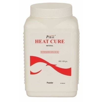 Picture of Pyrax - Acrylic Heat Cure Denture Powder