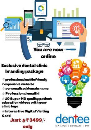 Picture of Digital Branding Package