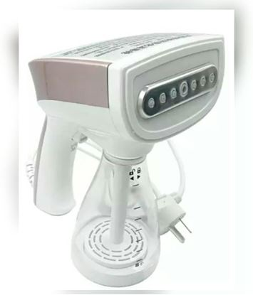 Picture of Disinfectant Spray Machine