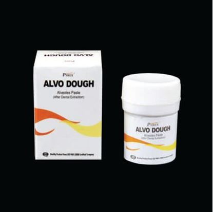 Picture of Pyrax - Alvo Dough Dry Socket Paste - 12gm