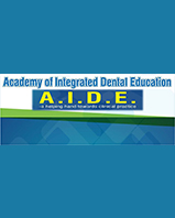 Academy of Integrated Dental Education or AIDE