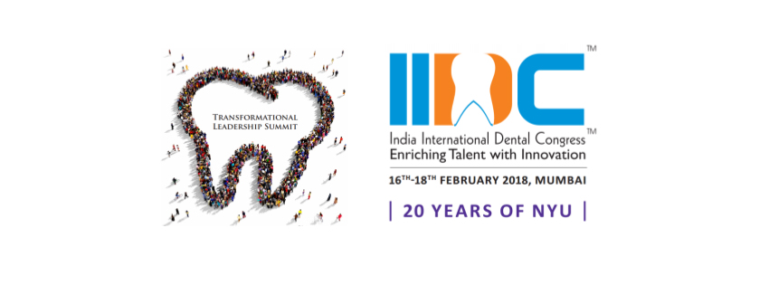 India International Dental Congress - IIDC 2018