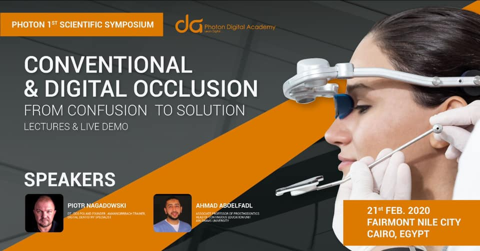 Conventional & Digital Occlusion