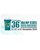 5th Central India And 36th IDA MP State Dental Conference
