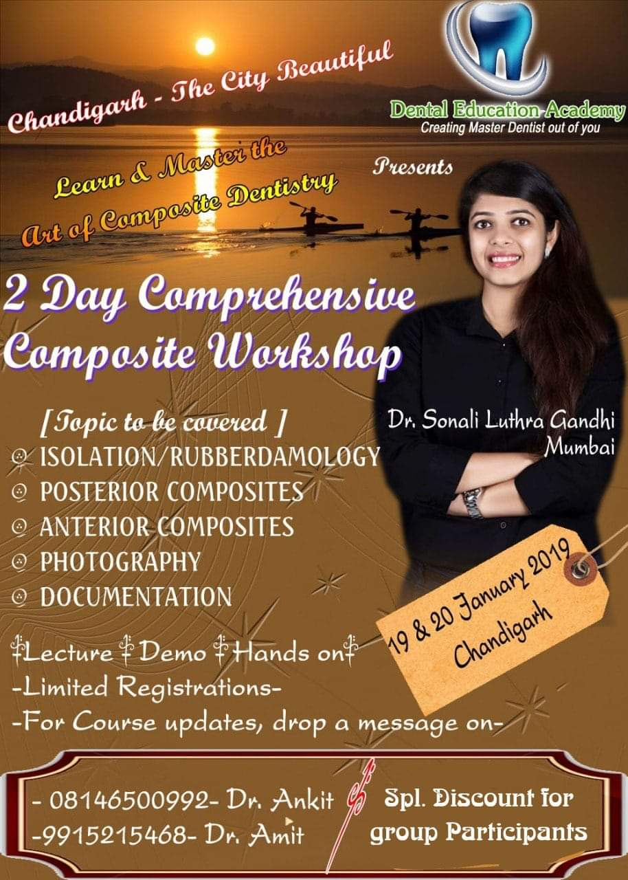 Comprehensive Composite Workshop