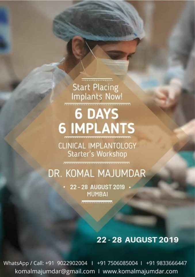 CLINICAL IMPLANTOLOGY