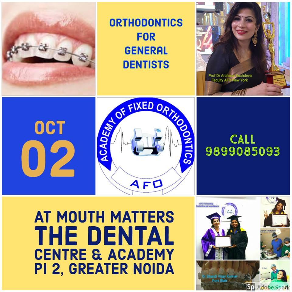 Orthodontics For General Dentists