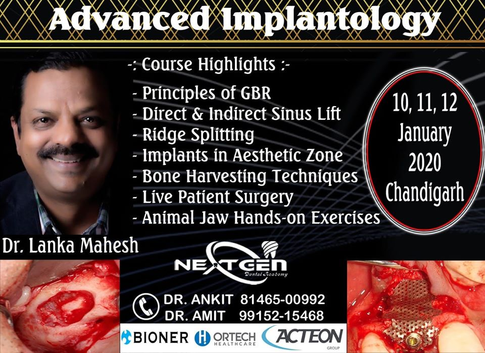 Advance Implantology