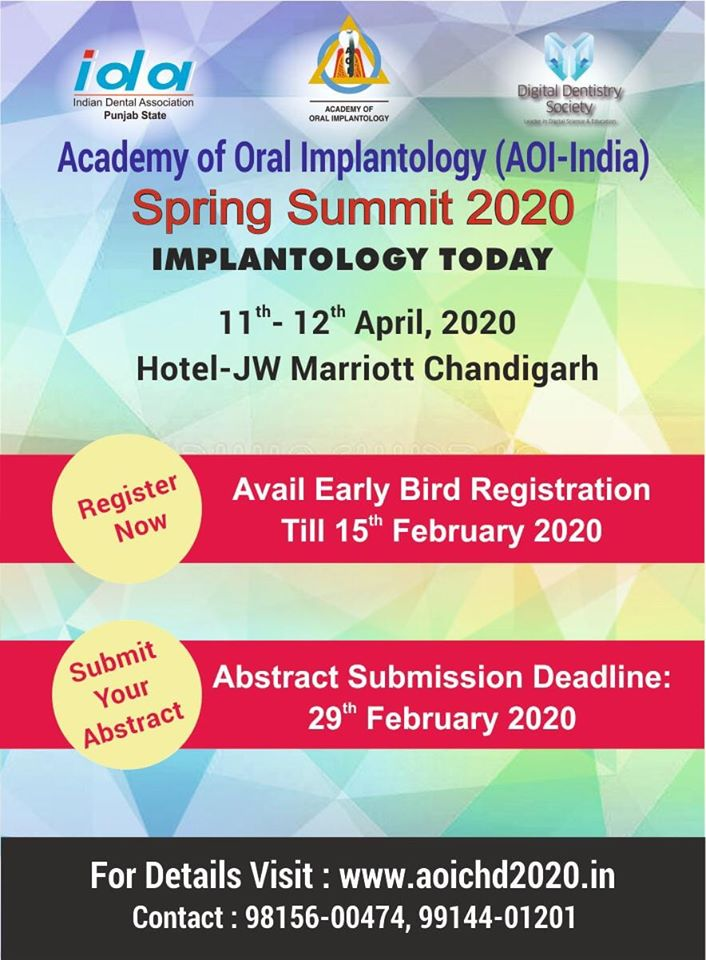 Academy Of Oral Implantology
