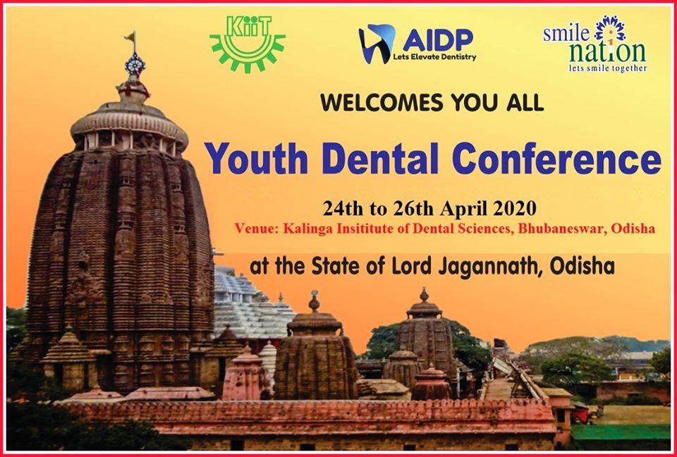 Youth Dental Conference AIDP Lets Elevate Dentistry