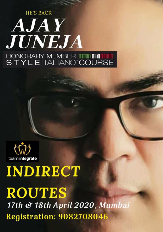Indirect Routes