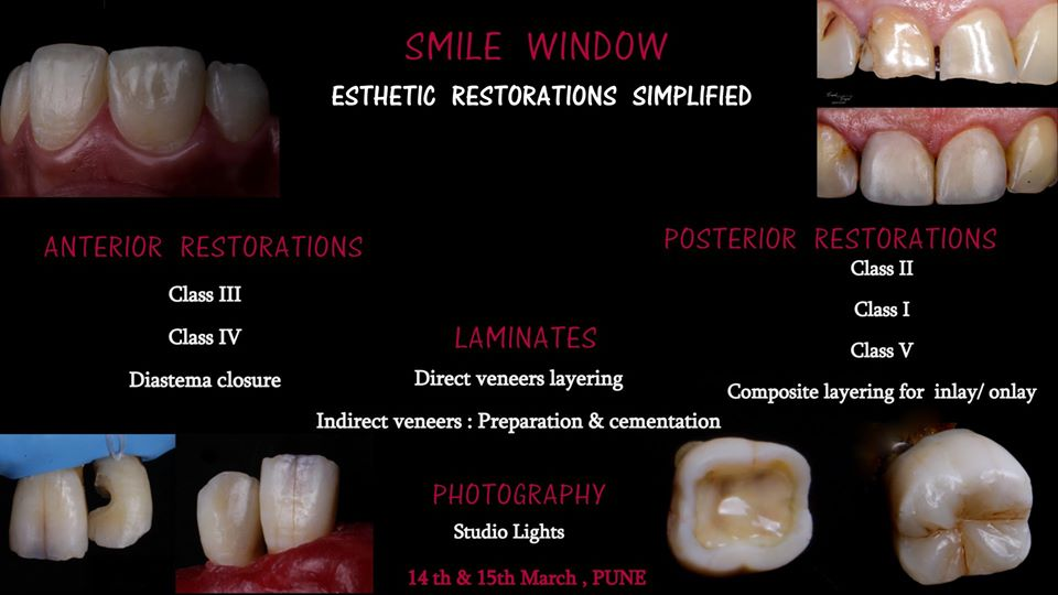 Greyscale Dental Photography