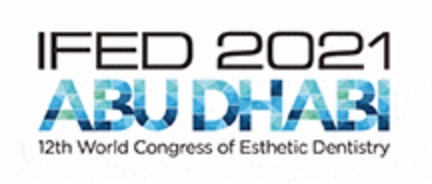 IFED - 12 World Congress of Esthetic Dentistry