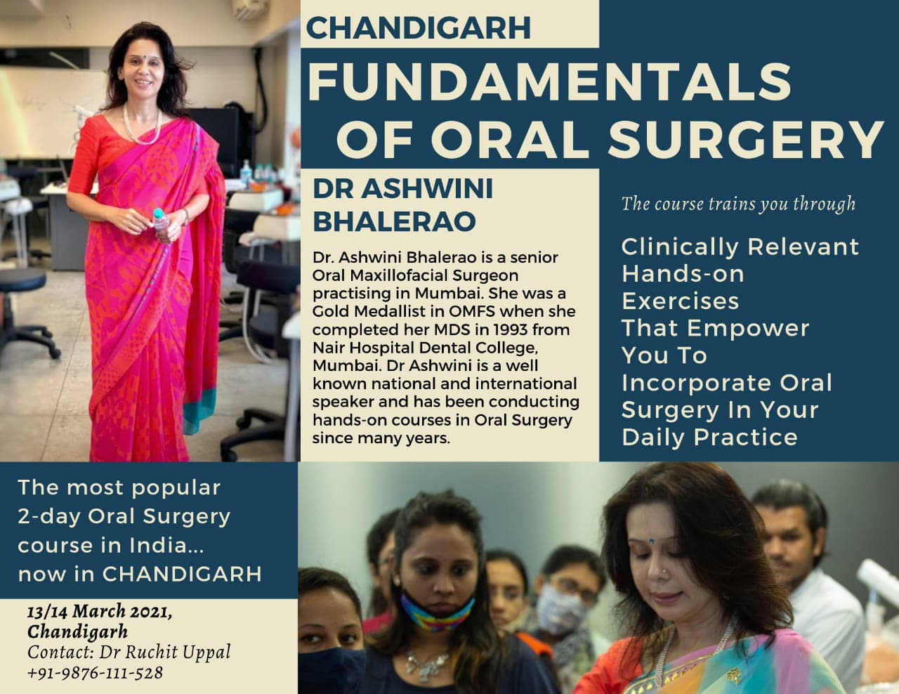 Fundamental of Oral Surgery
