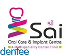 Shree Sai Oral Care and Implant Centre clinic