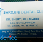 Sarogini Dental Clinic