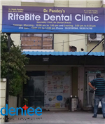 Dr. Pandey RiteBite Dental Clinic