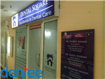 Dental Square Excellence in Dental Care
