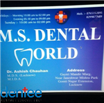 M. S Dental World