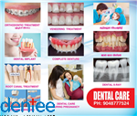 Dental Cure Nucleus Health Care Nadapuram