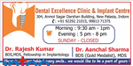 Dental Excellence Clinic and Implant Centre