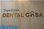 Tapadiyas Dental Casa clinic