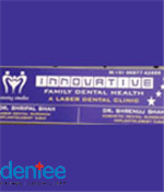 Innovative Family Dental Health