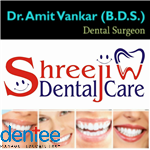 Shreeji Dental Care image