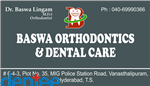 Baswa Orthodontics and Dental Care