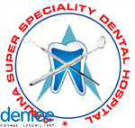 Aruna Superspeciality Dental Hospital and Implant Centre