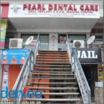 Pearl Dental Care clinic