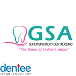 GSA Superspeciality Dental Clinic