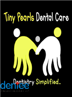 Tiny Pearls Dental Care
