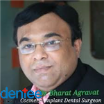 Dr Bharat Agravat Cosmetic Laser and Implants Clinic