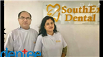 SouthEx Dental Clinic Dentist in South Delhi Dental Implant Teeth Whitening image