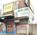 Jain Dental Clinic Gandhibagh