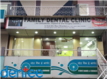 Family Dental clinic image