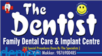 The Dentist - family dental care and implant centre