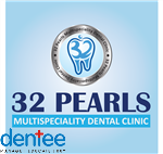 32 Pearls Multispeciality Dental Clinic