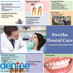 SWETHA DENTAL CARE