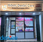 HIDENT DENTAL CARE, Braces and Implant Centre