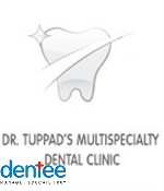 Dr. Tuppad's Multispecialty Dental Clinic