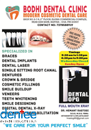 Bodhi Dental Clinic