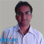 Dr. Pankaj Rathod dentist