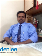 Dr. Satish Kalaskar dentist