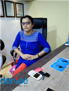 Dr. Payal Vyas dentist